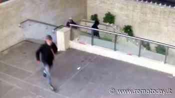 Banda del sottopassaggio a Termini: in manette il terzo rapinatore della stazione