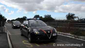 Spari contro i carabinieri ad altezza uomo, scovato al confine pericoloso latitante