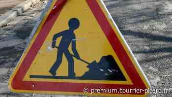 À Corbie, des travaux vont perturber la circulation et le stationnement quartier La Neuville - Courrier picard
