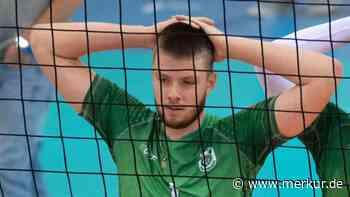 Alles andere als ein Derbysieg wäre für WWK Volleys Herrsching eine Enttäuschung - Merkur.de