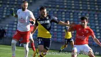 AS Monaco: Kovac: Volland ein Spieler für die Nationalmannschaft