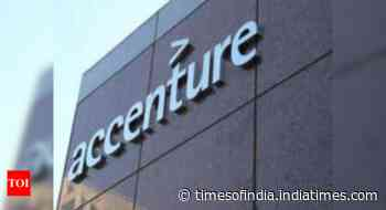 Accenture spends $1bn on reskilling employees: CEO