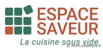 Visite Espace Saveurs Rambouillet – Saint-Arnoult-en-Yvelines - Unidivers