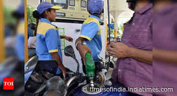 Petrol, diesel prices rise for 12th straight day