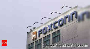 Foxconn chief expects limited impact from chip shortage