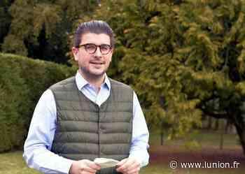 Paul Mougenot, candidat aux électionsdépartementales sur le canton de Sissonne/ Villeneuve-sur-Aisne - L'Union