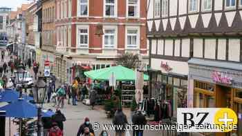 Die Aufenthaltsqualität in Wolfenbüttels City erhöhen