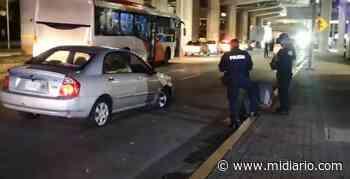 De terror. Mujer es rescatada de un secuestro express en San Miguelito - Mi Diario Panamá