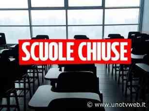 """Docente positivo, scuole chiuse a Sala Consilina nei plessi """"Cappuccini"""" e """"Viscigliete"""" - Uno Tv Web"""