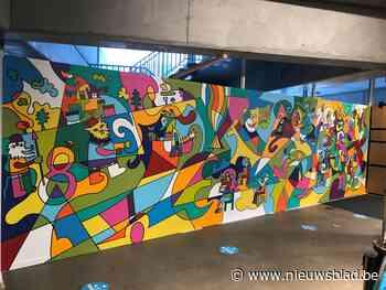 Cultureel centrum in het nieuw (Hamme) - Het Nieuwsblad