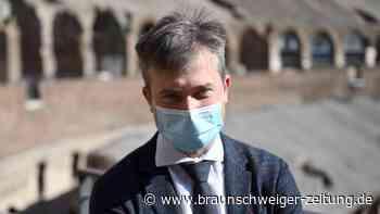 Archäologie: Deutscher wird Direktor der Museen in Pompeji