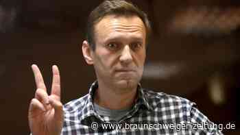 Gericht bestätigt: Nawalny muss ins Straflager