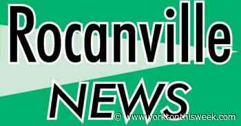 Rocanville's Jessica Campbell reflects on her career - Yorkton This Week