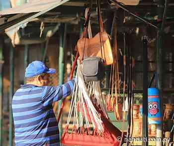 Comerciantes de Nanawa cuestionan monto del subsidio propuesto por Hacienda - Radio Ñanduti