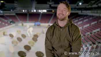 Goaltender Mitch Gillam Discusses Wichita Thunder, Life At Cornell & Much More - FloHockey