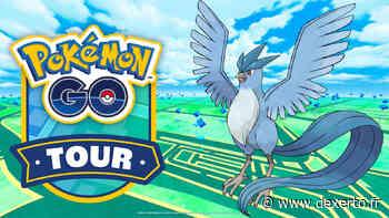 Comment battre Artikodin dans Pokémon GO : meilleurs contres et attaques - Dexerto.fr