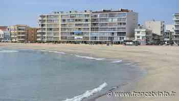 Tourisme : Palavas-les-Flots fait le plein de touristes venus prendre un grand bol d'air frais - Franceinfo