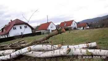 Bad Sooden-Allendorfs Kernstadt dehnt sich nach Osten aus - HNA.de