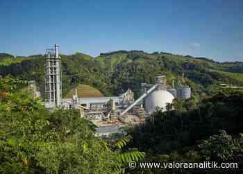 Cemex Colombia recibe permiso ambiental para avanzar con planta Maceo en Antioquia - valoraanalitik.com