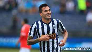 Otra vez la 'Cotorra': Pablo Míguez disputará la Liga 2 con Alianza Lima   Panamericana TV - Panamericana Televisión