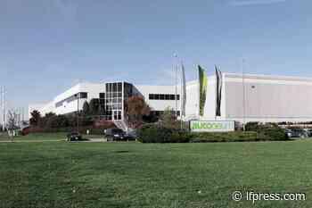 Dozens laid off from London auto-parts plant Autoneum - London Free Press (Blogs)