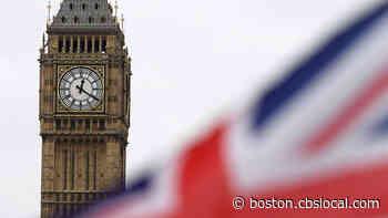 United Planning New Daily Flight Between Boston And London - CBS Boston