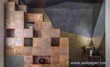 London family home blends art, craft and bespoke design details - Wallpaper*