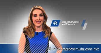 Tenemos que pulir el sistema de vacunación en México: Xavier Tello - Radio Fórmula