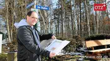 Im Mai soll es in Hermsdorf am neuen Sportkomplex weitergehen - Ostthüringer Zeitung