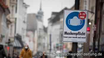 Infektionsgeschehen: Corona-Zahlen in Deutschland steigen wieder
