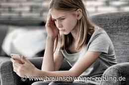 Erziehung: Horror-Kettenbriefe auf dem Handy: So schützen Sie ihr Kind