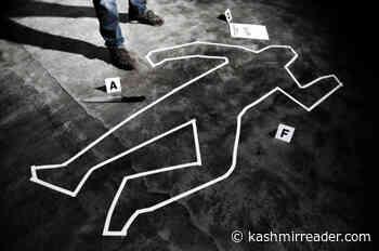 Missing Shar Shali woman's body recovered from river Jhelum near Pampore - Kashmir Reader