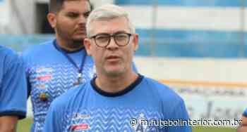 Paraibano: Dudu Sales deixa Atlético Cajazeiras; Luciano Peres assume - Futebolinterior