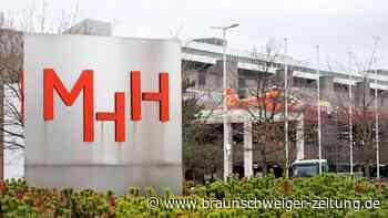 Medizinische Hochschule Hannover: Corona-Ausbruch in Psychiatrie