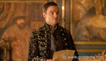 Golden Globes nominee profile: Nicholas Hoult ('The Great') earns first nomination after last-minute shift from supporting to lead - Gold Derby