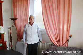 Notre-Dame-de-Gravenchon. Les locataires de la résidence du Val ont froid - Le Courrier Cauchois