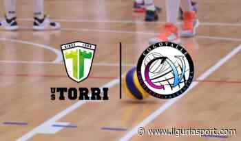 Cogovalle: nuova sinergia con Torri di Quartesolo - Liguriasport