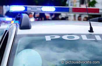 Drugs seized in Stellarton - pictouadvocate.com