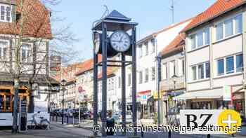 Corona und die Dörfer : Vorsfeldes Ortsbürgermeister zu Handel und Gastronomie