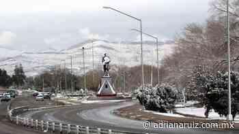 #Juarez   Mantienen autoridades alerta por bajas temperaturas en la ciudad - Adriana Ruiz