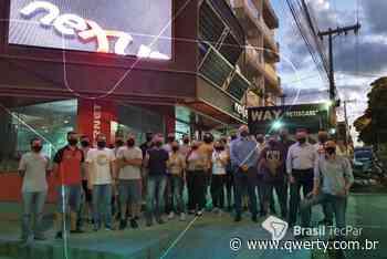 Brasil TecPar adquire Nexus Telecom em Santana do Livramento - RS, anuncia investimentos e novos serviços na Fronteira - Qwerty Portal