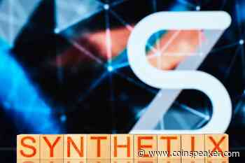 What is Synthetix and Its Synthetix Network Token (SNX)? - Coinspeaker