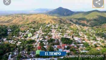 Baraya, el municipio huilense donde ocurrió temblor que asustó al país - El Tiempo