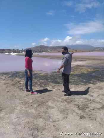 Inicia proyecto para evaluación ambiental de salinas de Pampatar en Margarita - El Universal (Venezuela)