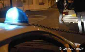 Nuit agitée dans le quartier Orgeval à Reims - L'Union