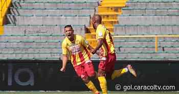 Pereira vs Águilas Doradas EN VIVO: alineaciones, mejores jugadas y estadísticas de los jugadores - Gol Caracol