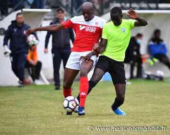 précédent Football - N3 : Oissel l'a joué collectif - Paris-Normandie