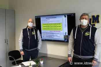 Landau an der Isar - Gebunde Ganztagsklassen und M-Klasse: Konzepte online per Videos erklärt - idowa