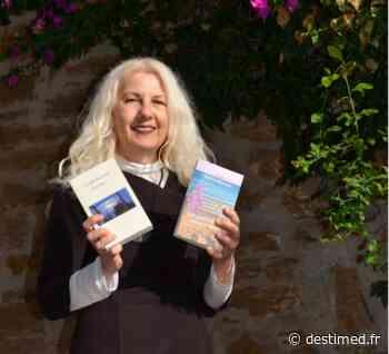 Portrait de Sylvia Marcov : Bormes-les-Mimosas… sa passion, son inspiration - DESTIMED (L'info des deux rives)