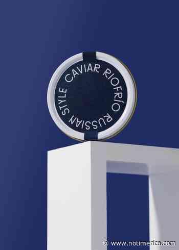 El caviar español Riofrío crece en Reino Unido y prevé desembarcar este año en EEUU y Emiratos Árabes - www.notimerica.com
